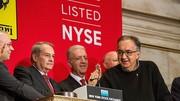 Ferrari : dette élevée et prévisions décevantes, le titre s'effondre