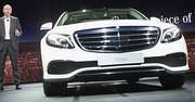 Daimler-Mercedes : une année 2015 étourdissante