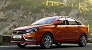 Renault-Nissan ralentit à cause des Russes