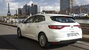 Essai Renault Mégane dCi 90 : le test de la Mégane diesel premier prix