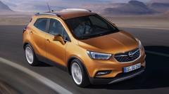 Opel Mokka X : Bon pied bon œil