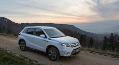 Essai Suzuki Vitara : Belle pierre cherche écrin
