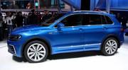 Volkswagen Tiguan : des versions sept places et coupé à venir