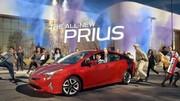 La Toyota Prius se rebelle pour le Super Bowl
