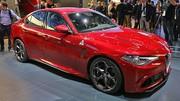 Alfa Romeo Giulia : retardée à cause d'un échec aux crash-tests ?