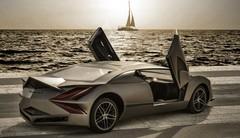Cette supercar étonnante nous vient du Qatar