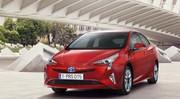 Tarifs Toyota Prius 4 : des prix entre 30 400 et 33 700 euros
