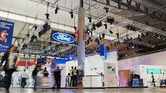Ford présentera une nouvelle auto pour le Mobile World Congress