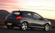 Version hybride pour la Peugeot 308