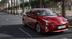 Essai Toyota Prius: Le poids d'un symbole!