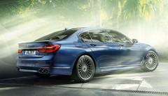 BMW Alpina B7 Bi-Turbo : La M7 que BMW ne construira jamais ?