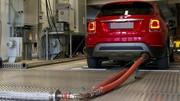 Dieselgate: la Fiat 500X dans le collimateur