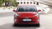 30900 euros pour la nouvelle Toyota Prius