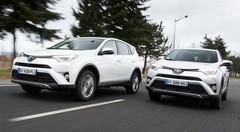 Essai Toyota RAV4 : diesel ou hybride, lequel choisir en 2016 ?