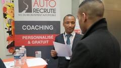 Salon de l'emploi Automobile 2016, le bon endroit pour trouver un job