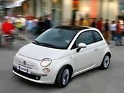 Essai Fiat 500 1.4 100 ch : La preuve par 500