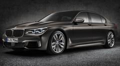BMW M760Li xDrive : force tranquille