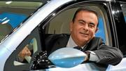 Renault-Nissan : quatrième force mondiale avec un record de ventes en 2015