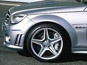 Mercedes-Benz Classe C 63 AMG : L'Etoile reprend la main