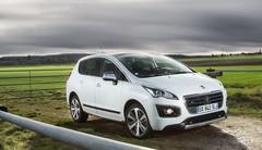 Essai Peugeot 3008 : est-il encore dans le coup ?