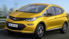 Opel Ampera e (2017) : la seconde chance de l'Ampera ?