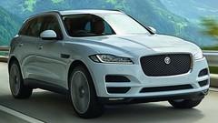 Jaguar dépose I-Pace et I-Type pour ses futurs modèles électriques