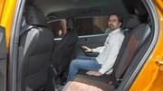 Seat Ateca (2016) : L'argus déjà à bord du premier SUV de Seat !