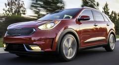 Kia Niro : Kia présente son SUV hybride, le Niro
