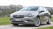 Essai nouvelle Opel Astra 1.6 CDTI 110 : tout change !