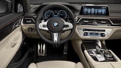 BMW 760Li xDrive : la série 7 revue par M Performance