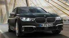BMW M760Li xDrive : un V12 puissant et velouté