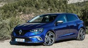 Essai Renault Megane GT