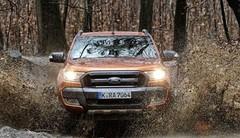 Essai Ford Ranger TDCi 160 (2016) : le nouveau roi des colosses