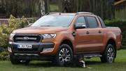 Essai Ford Ranger TDCi 200 Wildtrack (double cabine) : le pickup haut de gamme