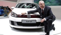 Affaire VW : Martin Winterkorn savait depuis 2014 ?