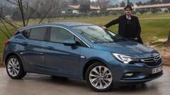Essai Opel Astra 105 ch et 110 ch : quelle motorisation est à privilégier ?