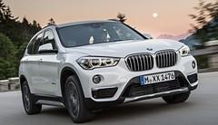 Essai BMW X1 sDrive 18d : En avant toute !