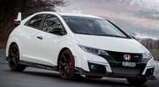 Essai Honda Civic Type R : Une voiture de course sur route, pour tous !