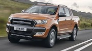 Essai Ford Ranger : la conquête de l'Est