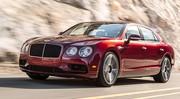 Salon de Genève 2016 : Bentley Flying Spur V8 S