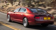 Bentley Flying Spur V8 S : le luxe toujours plus sportif