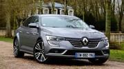 Essai Renault Talisman dCi 160 : Nouveau nom, nouveaux codes !