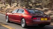 """Bentley Flying Spur V8 S : """"S"""" pour supplément"""
