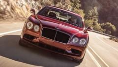 Bentley Flying Spur V8 S : Soupçon de sportivité…