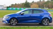 Essai Renault Megane GT : seule au monde ?