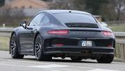 Porsche 911 R : La 911 pure et dure