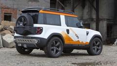 Land Rover : le nouveau Defender en 2019 ?