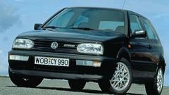 Marche arrière : la Volkswagen Golf 3 VR6