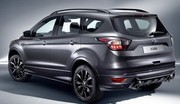 Ford Kuga 2016 facelift : La Edge attitude pour le Kuga 2016
