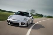 Porsche 911 GT2 : la furie est de retour !